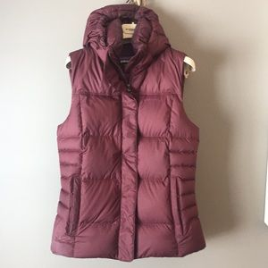 Patagonia Down With It Vest